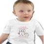 Infant or Toddler Tee Shirt - Six Designs to Choose From!